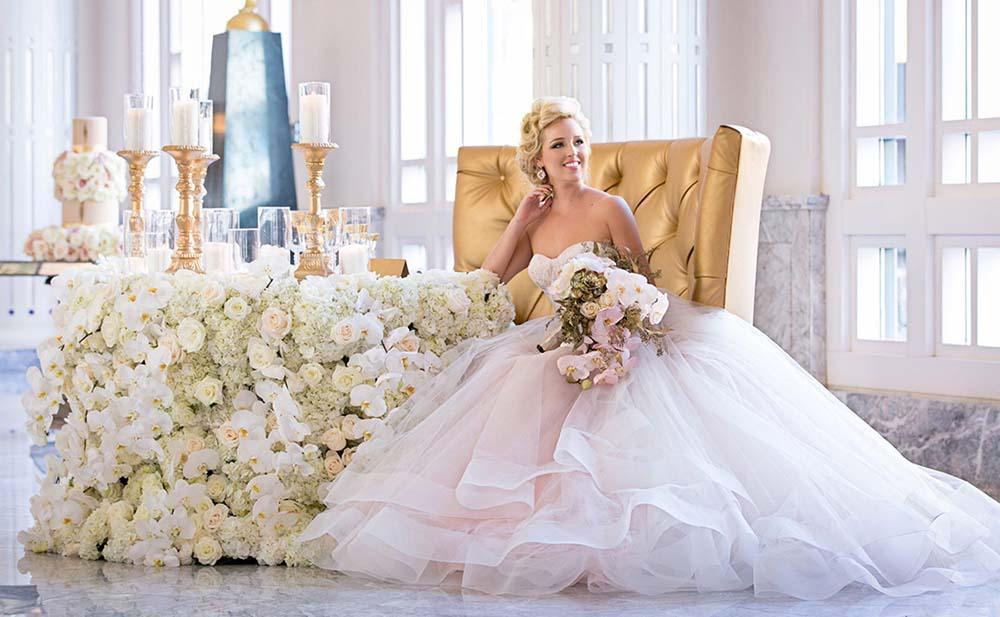 Свадебный салон Seven Sky в Москве